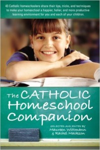 Catholic Homeschool Companion