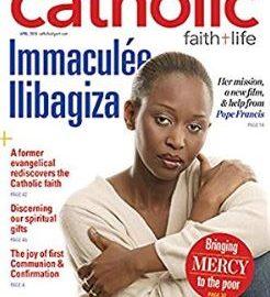 Immaculee Ilibagiza Catholic Digest