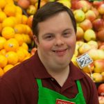 David DeSanctis, Down syndrome actor, Where Hope Grows