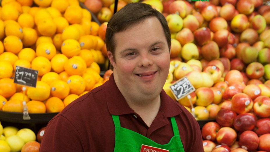David DeSanctis, Down syndrome actor, Where Hope Grows